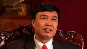 Truy tố nguyên Thứ trưởng Bộ Lao động - Thương binh và Xã hội