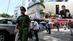 Khởi tố, khám xét nơi ở và nơi làm việc của luật sư Trần Vũ Hải