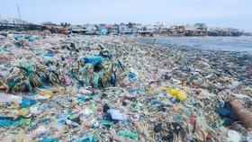 Phát động cuộc thi ảnh về biến đổi khí hậu