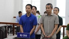 Biển thủ vật chứng, thủ kho Cục thi hành án lãnh tù chung thân