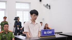 Tử hình kẻ giết hại nữ sinh viên trường sân khấu - điện ảnh