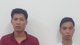 Hà Nội: Bắt 2 đối tượng buôn bán thận