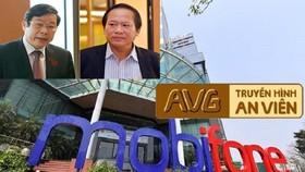 Hai nguyên Bộ trưởng Bộ TT-TT nhận hối lộ hàng triệu USD