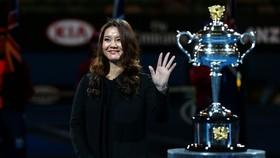 Sau khi Li Na giải nghệ, quần vợt Trung Quốc đã chững lại