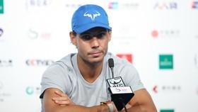 Nadal thảnh thơi giành quyền vào tứ kết China Open 2017