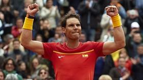 Nadal tái xuất giang hồ với chiến thắng