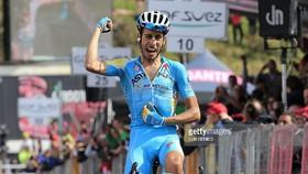 Fabio Aru ở Giro 2015