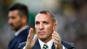 Brendan Rodgers đang lâm nguy
