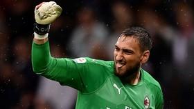 Donnarumma đặt quyết tâm rất cao trong màu áo Milan và tuyển Ý năm nay