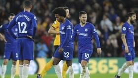 Khi điểm yếu của Chelsea là... cả một tập thể