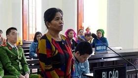Lãnh 3 năm tù vì bán phụ nữ đang mang thai sang Trung Quốc