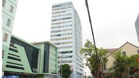 Nghệ An: Di dời ngay 79 hộ dân vì chung cư chưa xong hệ thống PCCC