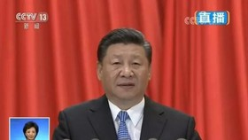 中國國家主席習近平談馬克思主義