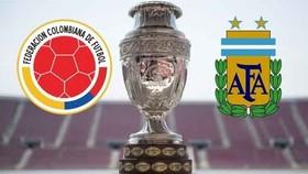 阿根廷與哥倫比亞共同承辦2020年美洲盃。
