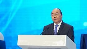 政府總理阮春福