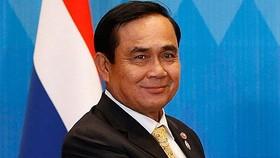 帕尤斯‧查諾‧查閣下獲泰國國會推選為泰國總理