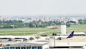 擴建新山一機場是迫切需求。