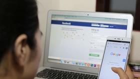 臉書社交網上的匿名賬戶輕易誣衊、攻擊、散播謠言。