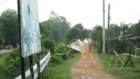 規模達700多公頃的福門縣安富興項目在擱置逾15年之後被市人委會回收。