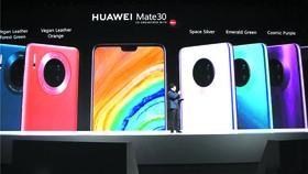 華為發佈全球首款第二代5G手機