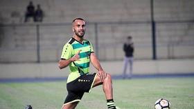 Nouri quyết định giã từ màu áo tuyển Iraq