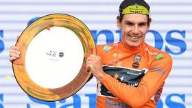 Impry vô địch Tour Down Under 2018
