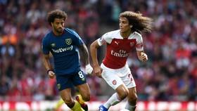 West Ham - Arsenal: Khi Nasri đương đầu Pháo thủ (Mới cập nhật)