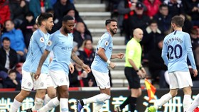 Manchester City sẽ vô địch Premier League mùa này?