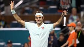Roger Federer đang hướng đến danh hiệu thứ 101