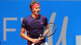 Zverev ở BMW Open