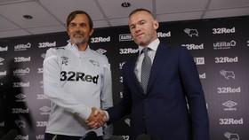Rooney sẽ về nước Anh để hợp tác với Cocu ở Derby