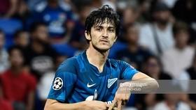 """""""Messi Iran"""" ăn mừng bàn thắng"""