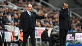 Rafa Benitez chuẩn bị sang Pháp