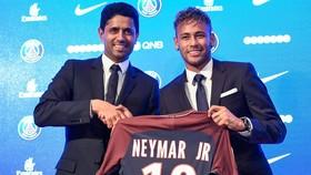 Neymar đóng góp quá ít cho PSG