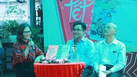 Ra mắt sách tái hiện nhiều di sản dân gian của Gia Định - Sài Gòn