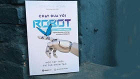 Tương lai loài người khi robot dần chiếm lĩnh thế giới