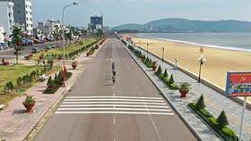 Giải chạy VnExpress Marathon hứa hẹn sẽ là cung đường chạy đẹp nhất từ trước đến nay. Ảnh: NHẬT ANH