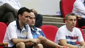 HLV Miguel đang hy vọng tìm thêm những nhân tố mới qua LS Cup 2017. Ảnh: BẠCH DƯƠNG