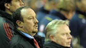 Benitez expects Reds to be spurred on to success