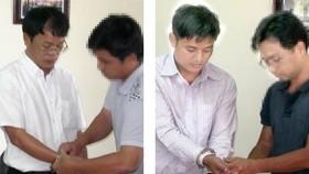 Vụ chìm tàu làm chết 9 người tại huyện Cần Giờ, TPHCM: Khởi tố, bắt tạm giam 2 giám đốc