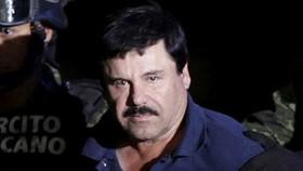 """Mexico lo ngại trùm ma túy """"El Chapo"""" Guzman có thể vượt ngục lần thứ ba"""
