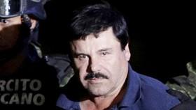 """Mexico sẽ dẫn độ trùm ma túy """"El Chapo"""" Guzman sang Mỹ"""