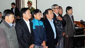 Hà Tĩnh: Nguyên Chủ tịch huyện Kỳ Anh lãnh 12 năm tù giam