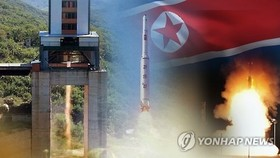 Trump's White House vows to develop missile defense system to defend against N. Korea