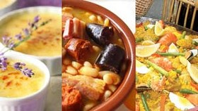 Spanish food promotion at Legend Hotel Saigon