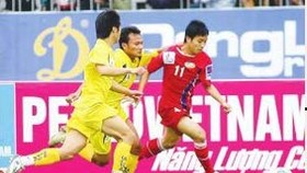 V-League Round 4: Khanh Hoa takes lead
