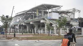 Nhiều mối lo ngại xoay quanh hệ thống giao thông mới của Indonesia. Ảnh: Jakarta Globe.