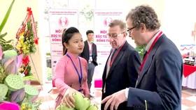 Hướng tới nền nông nghiệp bền vững