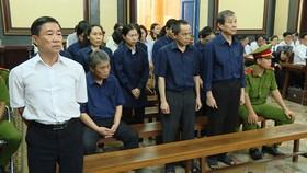 Áp lực trong thi hành án dân sự, hành chính