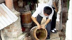 Số ca mắc sốt xuất huyết tại Lâm Đồng tăng nhanh